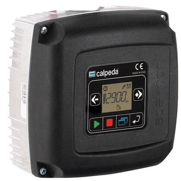دستگاه کنترل دورمتغیر پمپ آب
